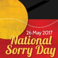 National Sorry Day 2017