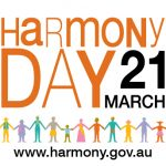 Harmony Day - March 21