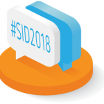 #SID 2018 in comment caption