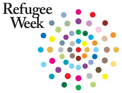 Refugee Week – 16-22 June