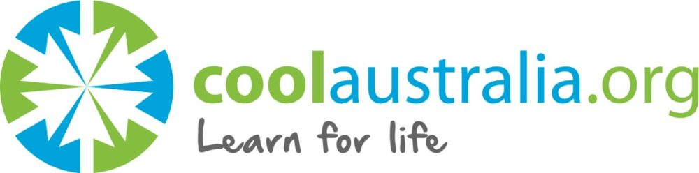 Cool Australia - Learn for Life logo